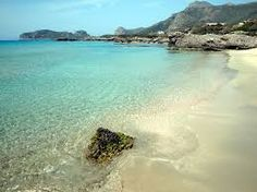 Photos of the beaches and best places to swim around Chania and west and southern Crete as well as links to hotels on the beach Dream Vacation Spots, Dream Vacations, Rethymnon Crete, Crete Beaches, Greek Island Hopping, Sand And Water, Beach Holiday, Future Travel, Travel And Tourism