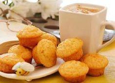 SPAR - Horlicks and Honey Mini Muffins Recipe