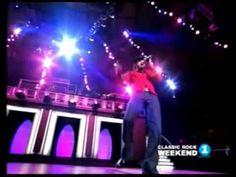 MichaelJackson 30th anniversary  - Shaggy & Rayvon - My Angle (+playlist)