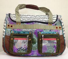 maaji travel bag