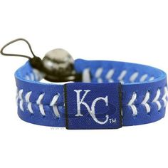 Shop Kansas City Royals women's apparel and clothing at Fanatics, the World's largest selection of officially licensed gear. Ladies, gear up with Kansas City Royals women's jerseys, shirts and clothing from top brands at Fanatics today. Kc Royals Baseball, Baseball Mom, Baseball Stuff, Kc Cheifs, Baseball Bracelet, Softball Jewelry, Astros Team, A Royal Affair, Team Gifts