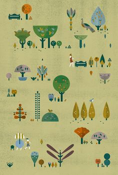 Lotta Nieminen - Gardens