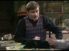 Father Ted   The Rabbit