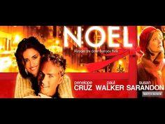 """Noel"" - FULL Christmas Movie Starring Robin Williams & Penelope Cruz"