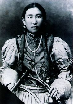 Siberia, Forest People, Ghost In The Machine, The Secret History, Asian History, Central Asia, World History, People Around The World, Vintage Photos