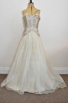 Hope Harlequin : 1950s dress