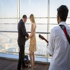 Know the best places for marriage proposal in your area. Check this- http://www.proposalboutique.com/ourblog/2015/2/18/a-sky-high-proposal