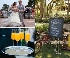 brunch weddings - Google Search