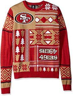 NFL Washington Redskins 2018 Ugly Bluetooth Jumper Sweater Top Kids Fanatics
