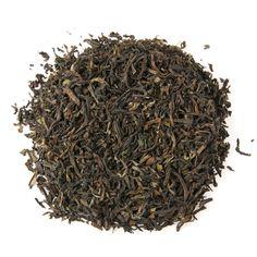 Assam Hazelbank TGFOP1. Ce petit jardin pittoresque produit l'un des meilleurs thé parmi les Assams. Simplement « Le Top » !