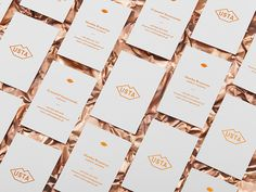 Business cards | USTA Magazine