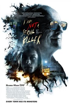 My review of I AM NOT A SERIAL KILLER: