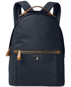8c11f608a1566 Image 1 of MICHAEL Michael Kors Kelsey Large Backpack Backpack Purse