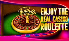 Jackpot Roulette Casino -  An entertaining casino game from Phoenix Game Studio! Place your bet on the game board, and watch the wheel spin to see if you are a winner.  Download Link: https://play.google.com/store/apps/details?id=com.phoenix.JackpotRouletteCasino #androidapp #roulette #casinogames