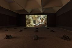 Muted Situation Muted Tchaikovsky's — Samson Young Sound Installation, The Sonic