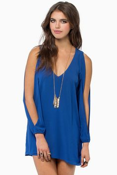 Tobi Summer Breeze Dress