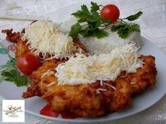 Egy finom Csirkemell sajtos-burgonyás bundában ebédre vagy vacsorára? Csirkemell sajtos-burgonyás bundában Receptek a Mindmegette.hu Recept gyűjteményében!