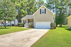 For Sale - 125 Heatherlock St, Hanahan, SC - $269,900. View details, map and photos of this single family property with 4 bedrooms and 2 total baths. MLS# 19018895. Living Dining Combo, Neutral Paint Colors, One Story Homes, Property Tax, New Homes For Sale, Single Family, Baths, Bedrooms, Shed