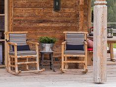 Alpen Luxus Chalet mit Wellness & Pool | Schmiedalm Outdoor Pool, Outdoor Chairs, Outdoor Furniture, Outdoor Decor, Wellness, Rocking Chair, Home Decor, Alps, Luxury