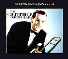 Glenn Miller - The Glenn Miller Memorial Album, Blue