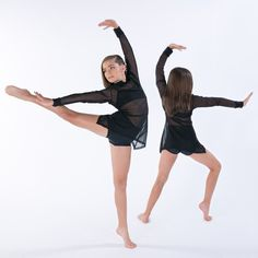 Ballet, Contemporary & Lyrical Dance Costumes : Refine