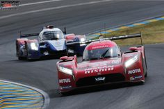24 Stunden von Le Mans (Zoom), - Rennen13.06.2015, 21:22:23 - World Endurance Championship WEC bei Motorsport-Total.com