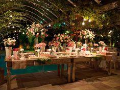 Casamento provençal: veja dicas de decoração e inspire-se - Casa - GNT
