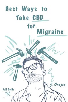 A side-by-side guide to the best ways of using CBD for migraine relief. Tak… New. A side-by-side guide to the best ways of using CBD for migraine relief. Take a peak. Headache Remedies, Emotional Stress, Stress And Anxiety, Chemical Imbalance, Head Pain, Migraine Relief, Migraine Pain, Tension Headache