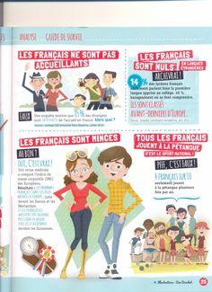 Les français ne sont pas accueillants?