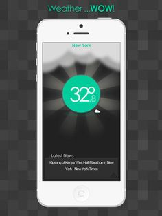 Gennaro Graziano | Weather | iPhone | Weather ...WOW!   ... $0.00 | ver.3.6| $0.99 | Its important to note the user interface that relies heavily on graphics that are unbelievable. It's incredibly intuitive, easy to use, and ...