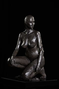 Figurative limited edition bronze sculptures with a contemporary feel, suited to the corporate or private collector for either indoors or out. Beauty Is Fleeting, Bronze Sculpture, Sculptures, Nude, Earth, Statue, Contemporary, Female, Mother Goddess