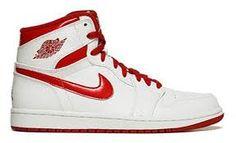 Nike old jordans