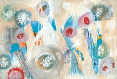 "flowers ""Carla Sonheim"""