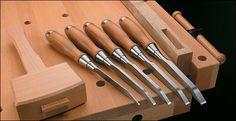 Ciseaux à mortaise Veritas® - Travail du bois