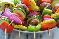6. Vegetables/Vegetarian, Damn Delicious #healthy #recipes