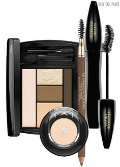 Spring 2014: Lancome Hypnotic Eyes Collection