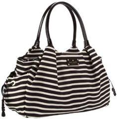 Kate Spade Diaper Bag. Want it!!