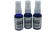 Scent Bomb Air Freshener Clean Cotton 3 Pack ** Find out more about the great product at the image link. (This is an affiliate link and I receive a commission for the sales) #HomeFragrance