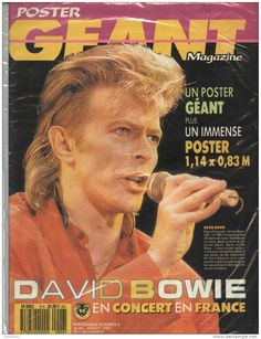 Geant Magazine (French) - 1987