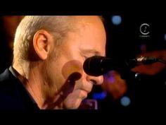 Mark Knopfler - Sailing To Philadelphia  one of my all time favorite songs. It gives me the chills every time I listen to it.