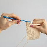 Left-Handed? Learn How to Crochet with These Easy Tips: Left-Handed Crochet
