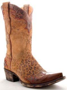 Ahh leopard print! shoes