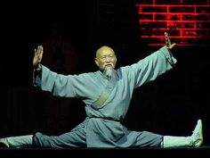 Moines Shaolin Kung Fu