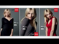 Cannes Lions PR Gold 2012 - HEMA Mega push-up bra - Male Model