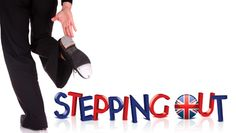 """Stepping Out!"" @ Welk Resort Theatre San Diego (Escondido, CA)"