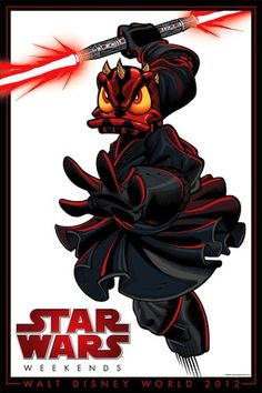 New Disney image for Star Wars Weekends