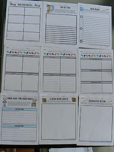 Emergency Sub Planning in one great blog post! littlestlearners.blogspot.com