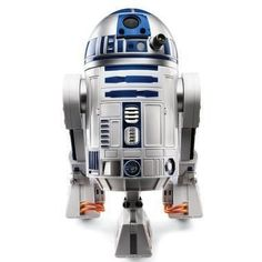 Voice Activated Star Wars R2-D2, Page 80