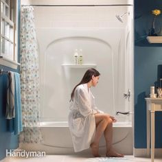 307 Best The Bathroom Images In 2019 Bathroom Remodeling