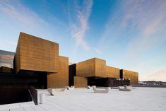 Galeria - Plataforma das Artes e da Criatividade / Pitágoras Arquitectos - 78